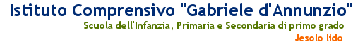 www.icdannunzio.edu.it